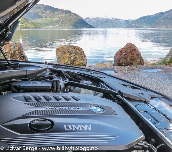 BMW G31 530d xDrive