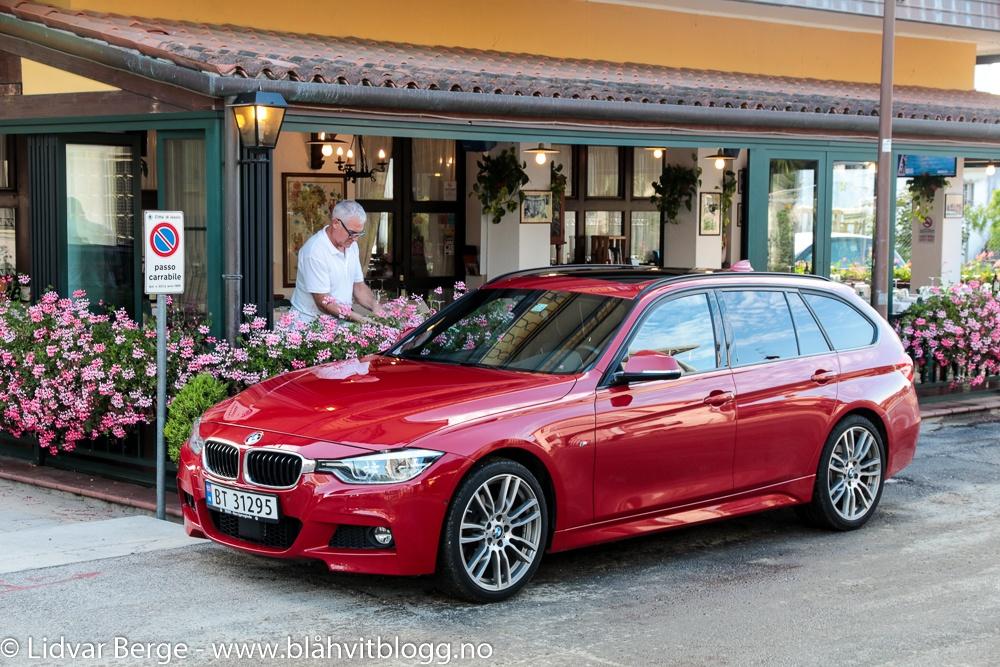 BMW 302d xDrive