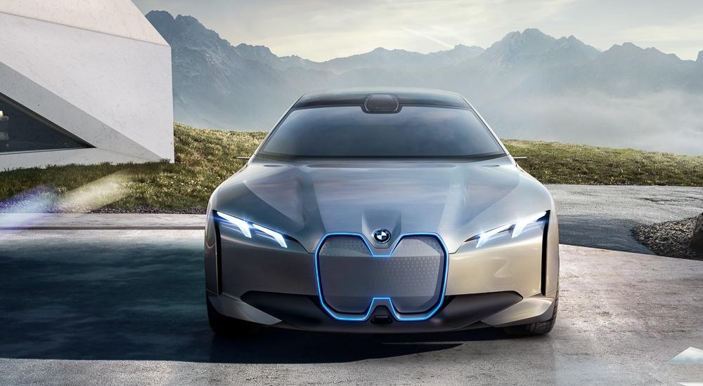Autonom bil selvkjørende