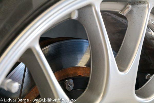 BMW E46 Compact S54