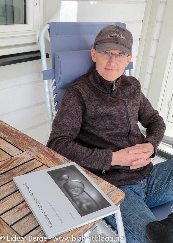 Steinar Kolås