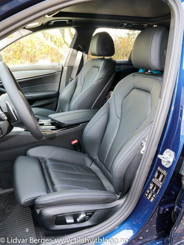 BMW 530d xDrive G31|
