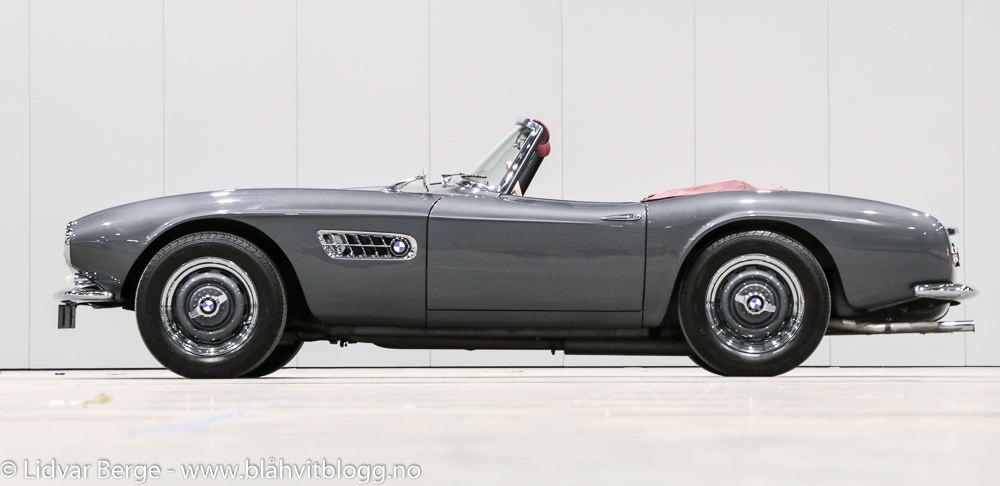 BMW 597