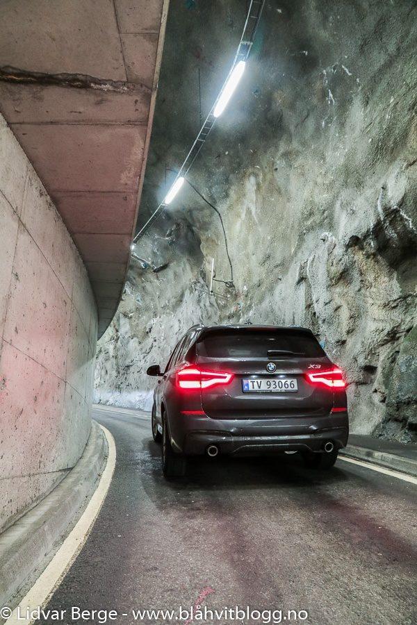 BMW X3 3,0d G01