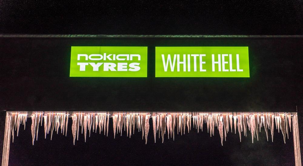 Nokian Hakkapeliitta