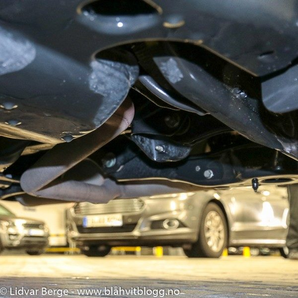 Avis VW Tiguan