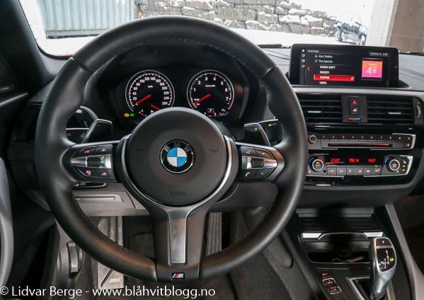 BMW M240i xDrive