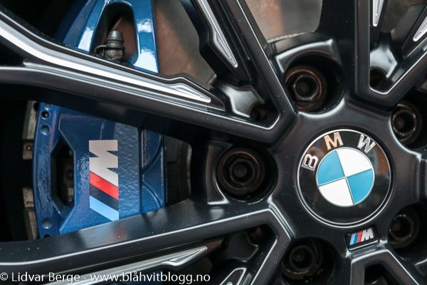 BMW M Performance 669M