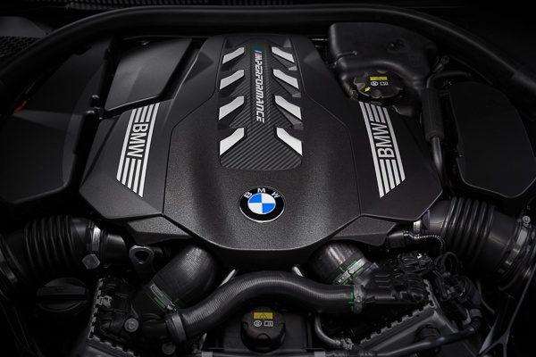 BMW N64B44T3